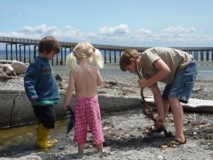 10-2011 Grandchildren