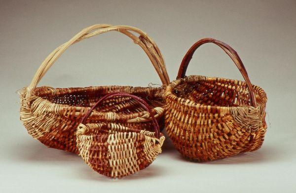 Heirloom Harvest Baskets