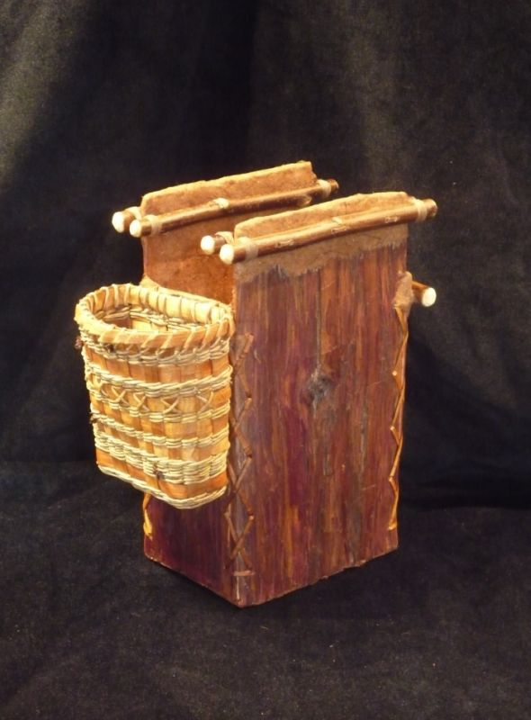 IslandWood Basket