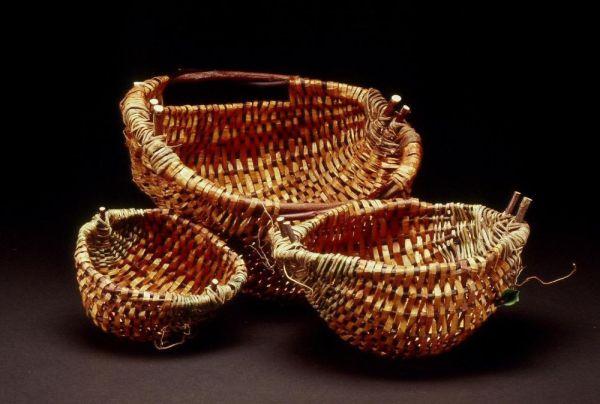 Potato Baskets