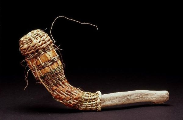 Weaving Rattles