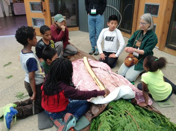 August 26-27 – Weaving Nature-Plant Fiber Projects Blending Culture, Science & Art
