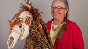 Basketry Workshops At Bainbridge Artisans Resource Network