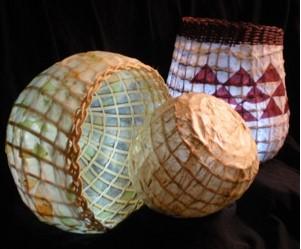 Kay Harradine Vessels of Light