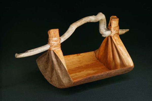 Cedar Canoe Bailer