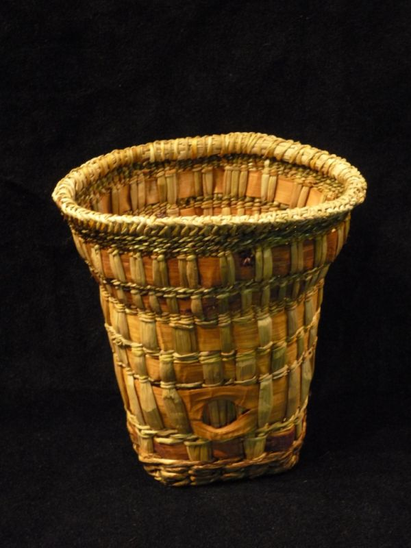 Wetland Basket