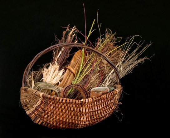 NW Harvest Basket