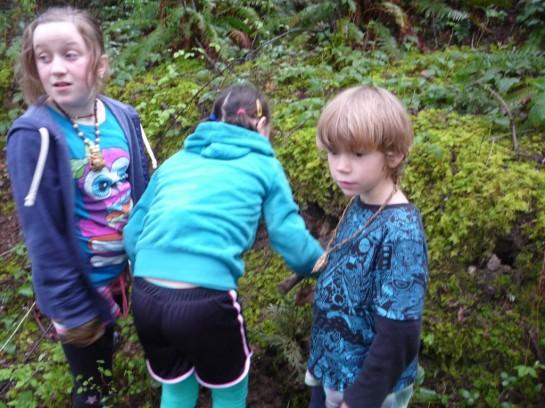 Gordon Elementary Options Program, 4-12