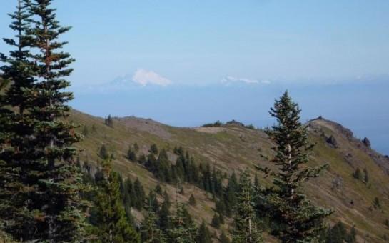 10-7-12-8 Mt T, Mt Kulshun (Baker)