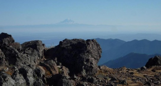 10-7-12-9 Mt Tahoma from Mt Townsend
