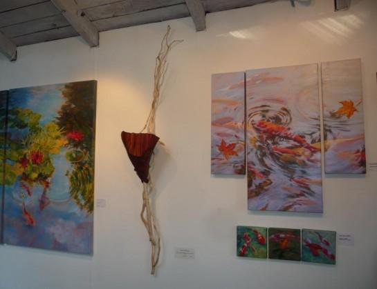 7-Art in Woods2012