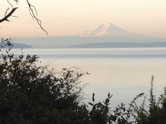 Mt. Tahoma