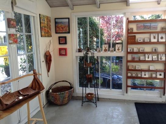 2013 Sydni Sterling Gallery