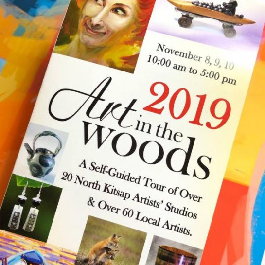 Art in the Woods 2019