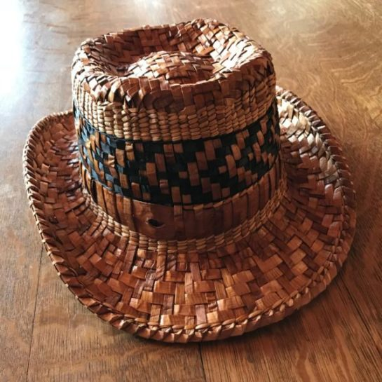 Cedar Hat
