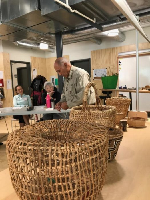 Ed Carriere's Baskets